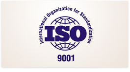 International Organization for Standardization - ISO 9001